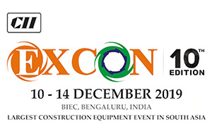Exhibition - Excon 2019